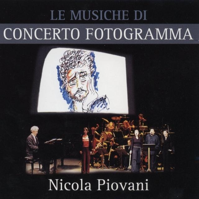 Le Musiche Di Concerto Fotogramma