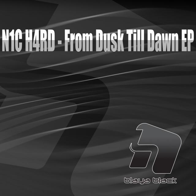 From Dusk Till Dawn EP