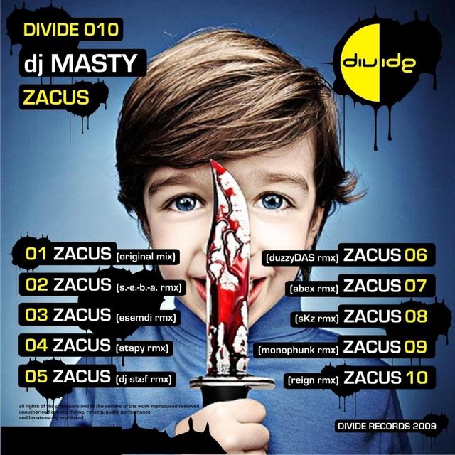 Zacus