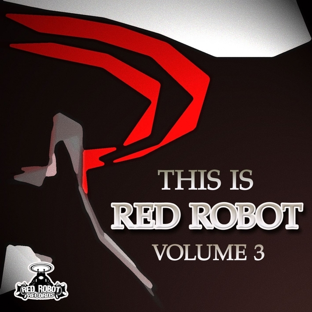 This Is Red Robot Vol. 3