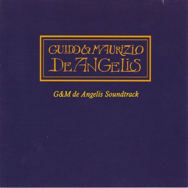 G & M de Angelis Soundtrack