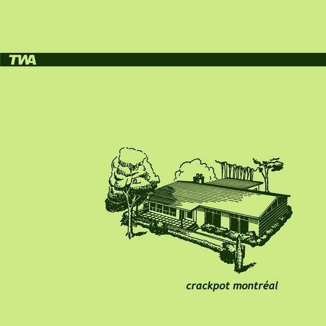 Crackpot Montréal