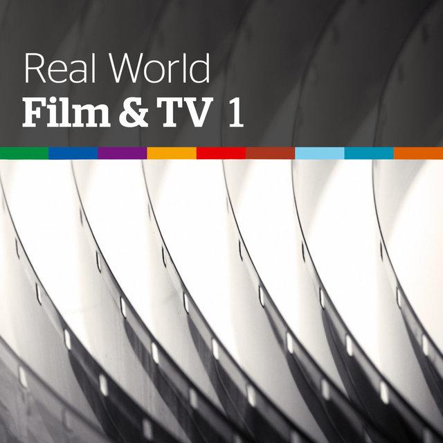 Real World: Film & TV 1