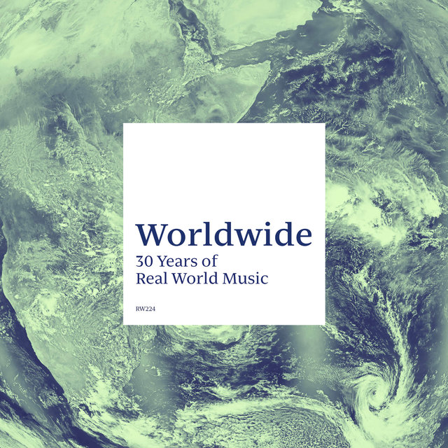 Worldwide (30 Years of Real World Music)