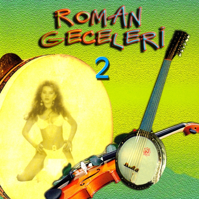Roman Geceleri 2