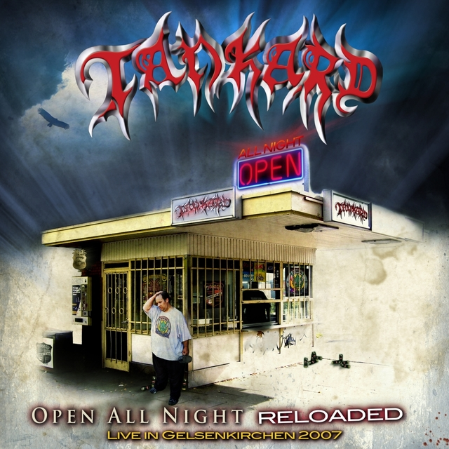 Open All Night Reloaded - Live at Rock Hard Festival 2007