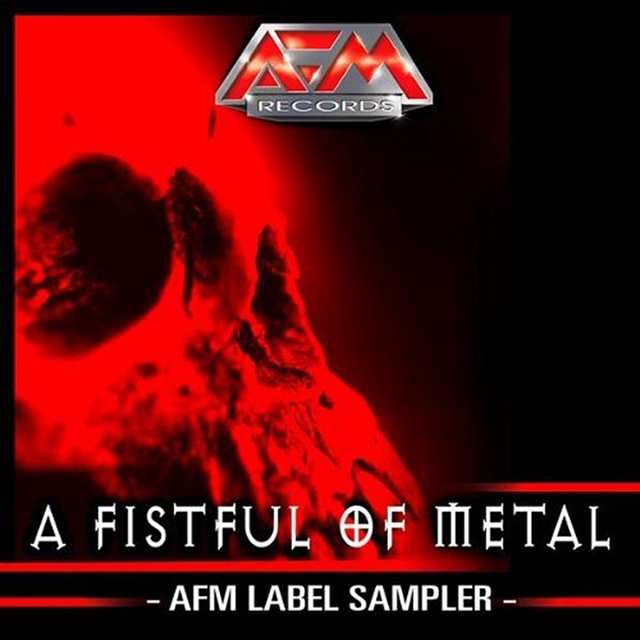 A Fistful of Metal