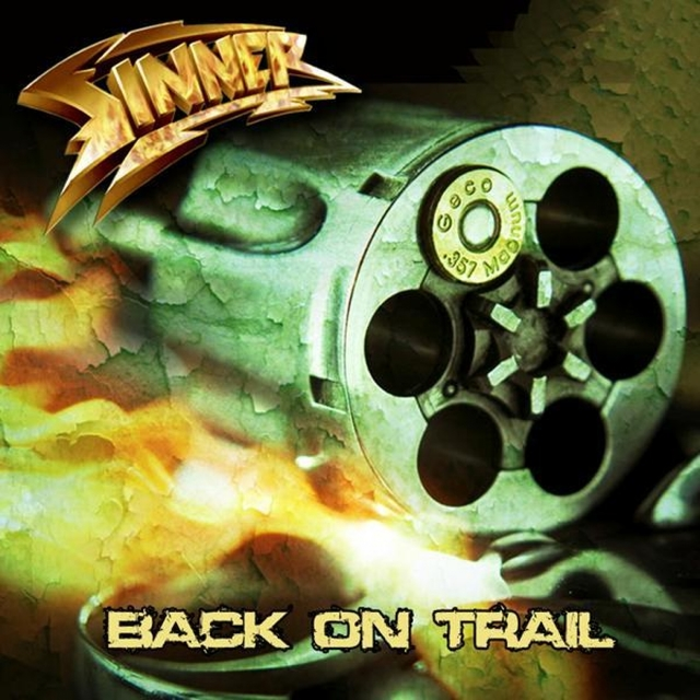 Back On Trail (Single)