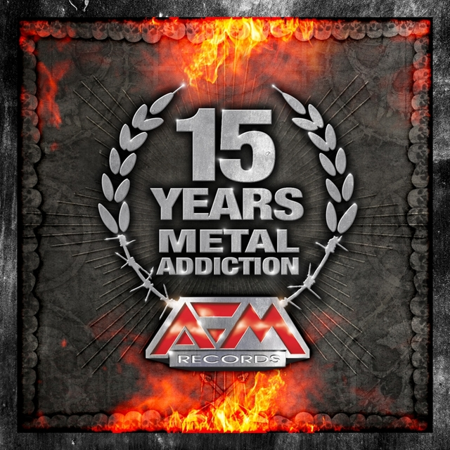 15 Years - Metal Addiction