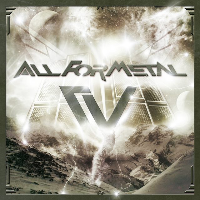 All for Metal, Vol. 4