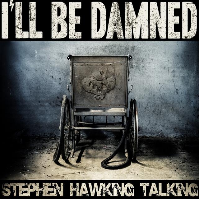 Stephen Hawking Talking