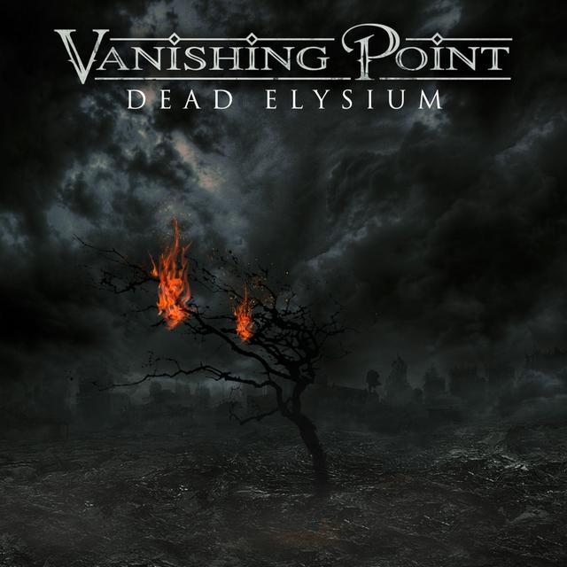 Couverture de Dead Elysium