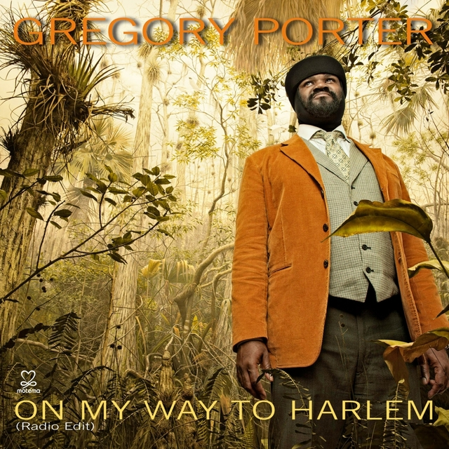 On My Way to Harlem