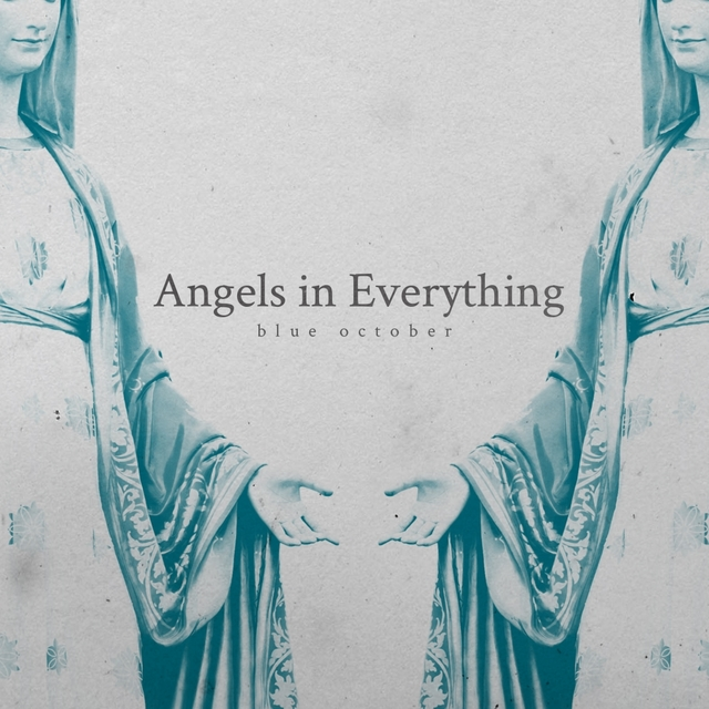 Couverture de Angels in Everything