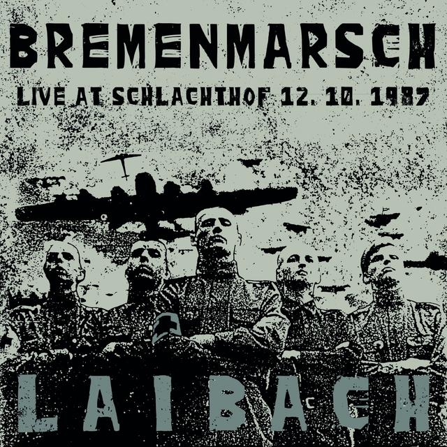 Bremenmarsch
