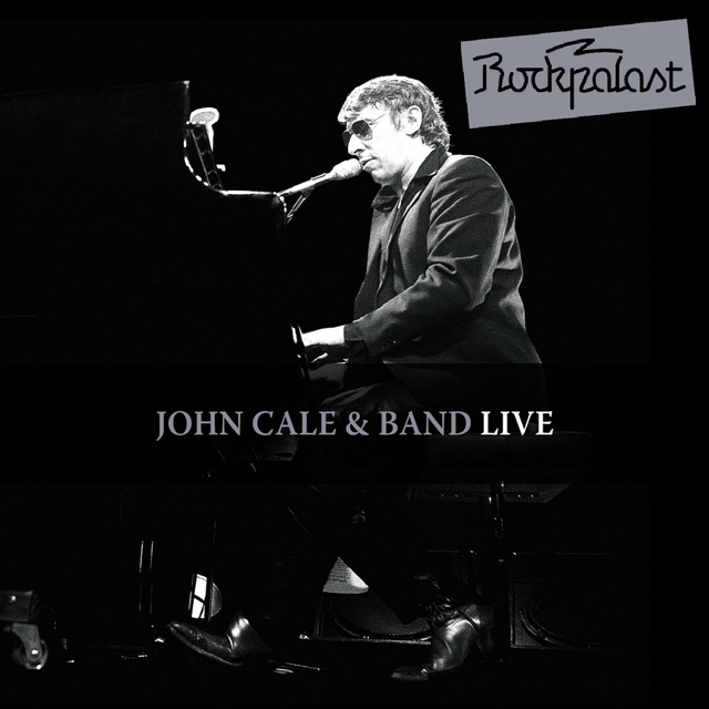Couverture de Live At Rockpalast