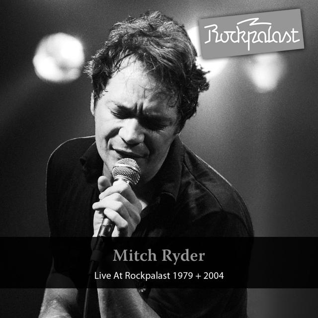 Couverture de Live At Rockpalast 1979 + 2004
