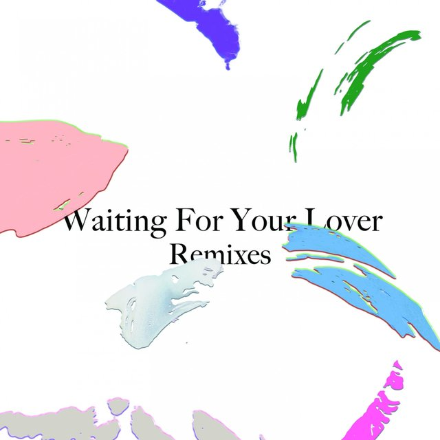 Couverture de Waiting for Your Lover