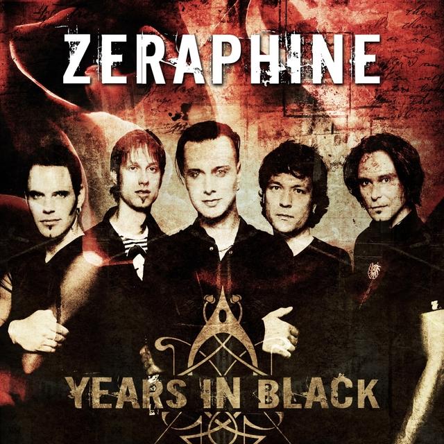 Years in Black (Best Of)
