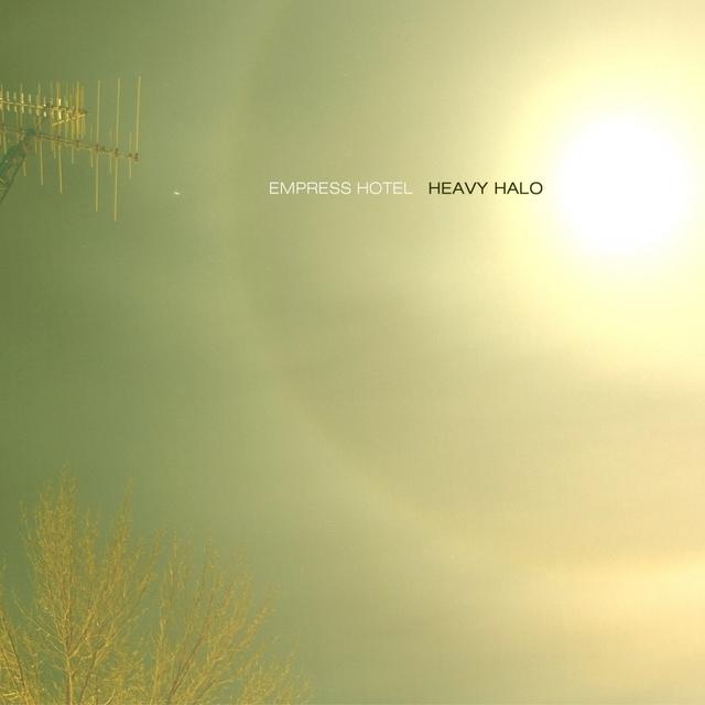 Couverture de Heavy Halo