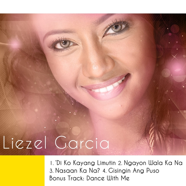 Liezel Garcia