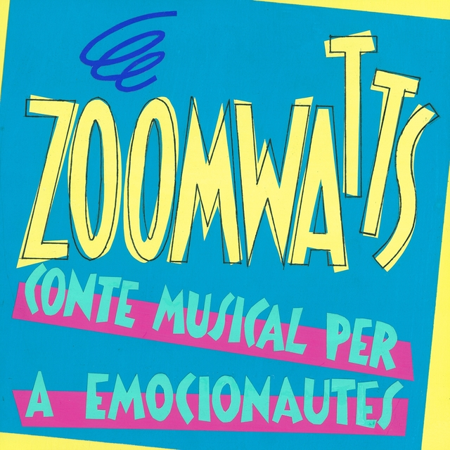 Zoomwatts: Conte Musical per a Emocionautes