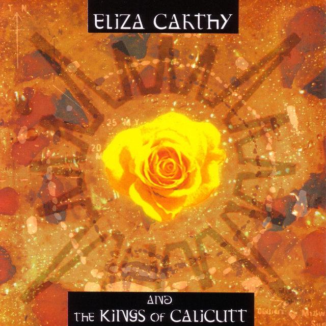 Eliza Carthy & the Kings of Calicutt