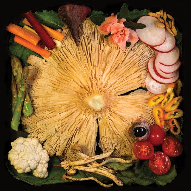 Couverture de Vegetable - Single