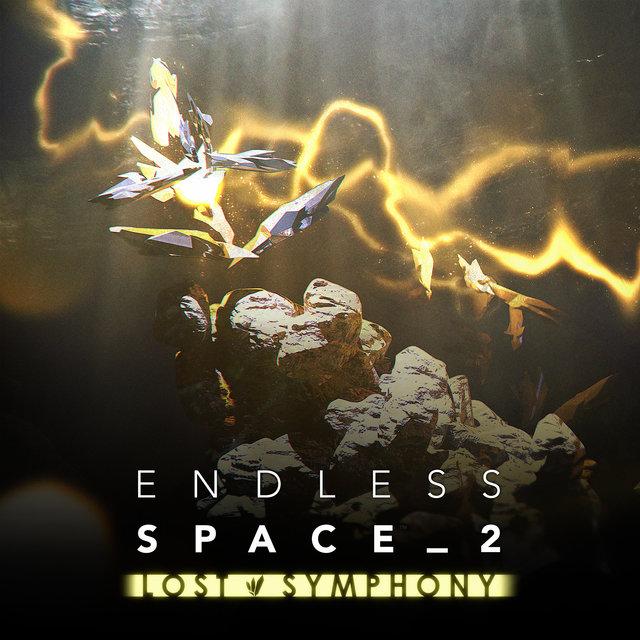 Endless Space 2: Lost Symphony (Original Game Soundtrack)