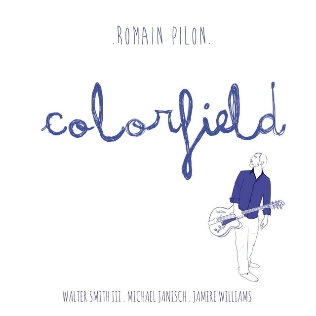 Colorfield (feat. Walter Smith Iii, Jamire Williams & Michael Janisch)
