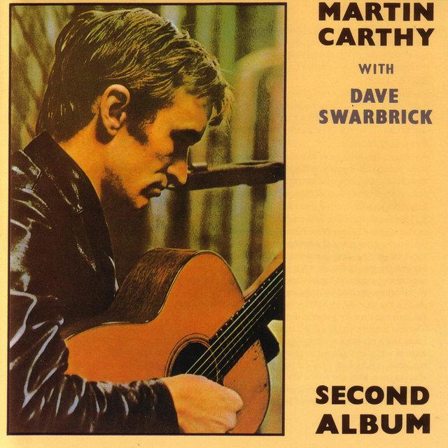 Second Album (feat. Dave Swarbrick)