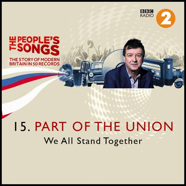 The People's Songs: Part of the Union