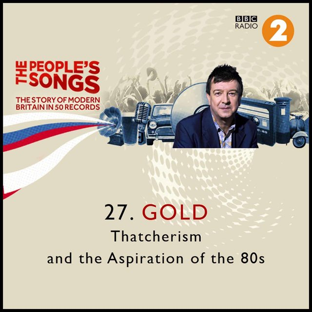 The People's Songs: Gold