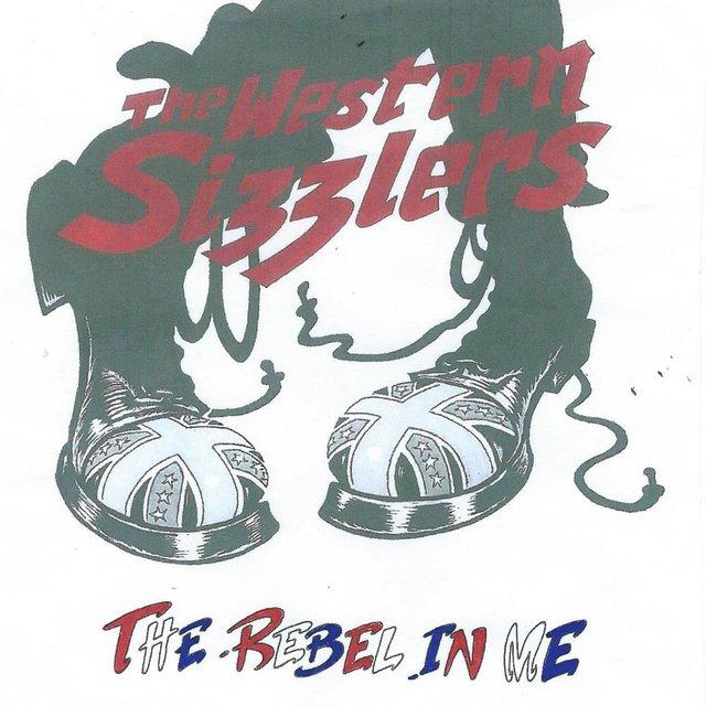 The Rebel in Me - Single