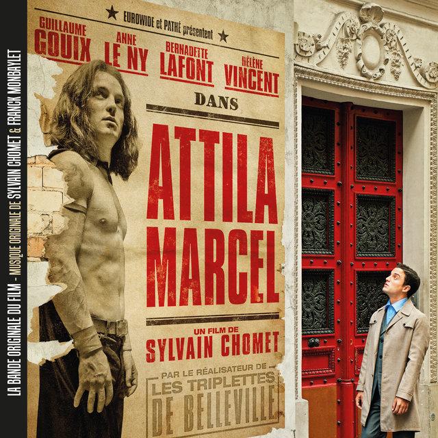 Attila Marcel (Bande originale du film)