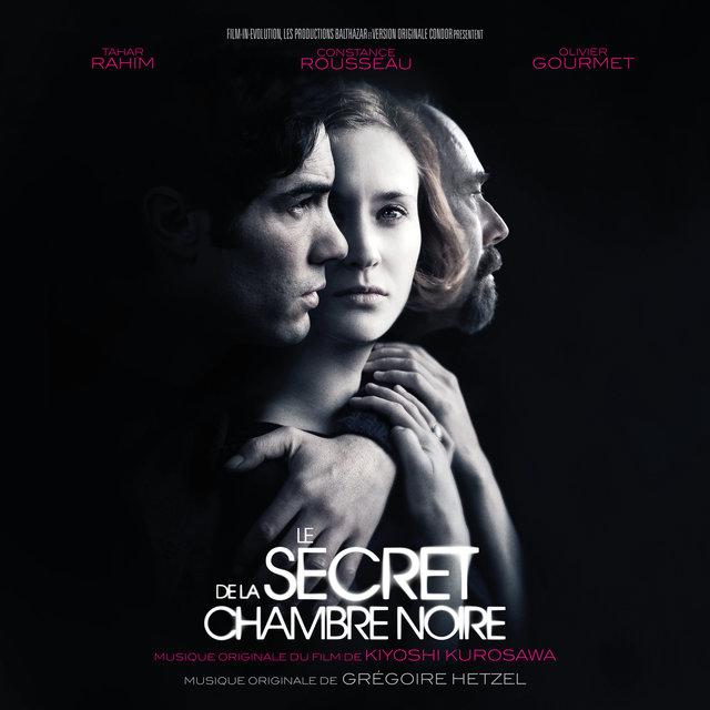 Couverture de Le secret de la chambre noire (Original Motion Picture Soundtrack)