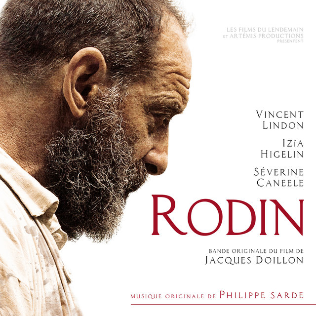 Rodin (Original Motion Picture Soundtrack)