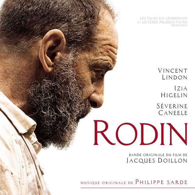 Couverture de Rodin (Original Motion Picture Soundtrack)