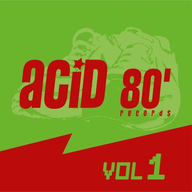 Acid 80, Vol. 1