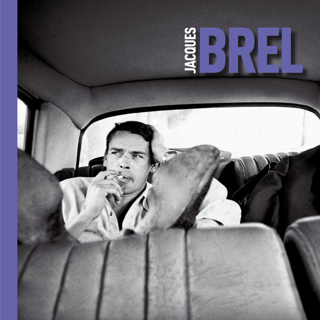 40 titres indispensables de Jacques Brel