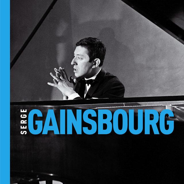 40 titres indispensables de Serge Gainsbourg