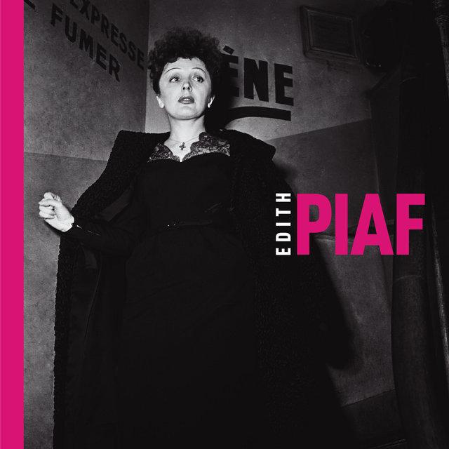 40 titres indispensables d'Edith Piaf