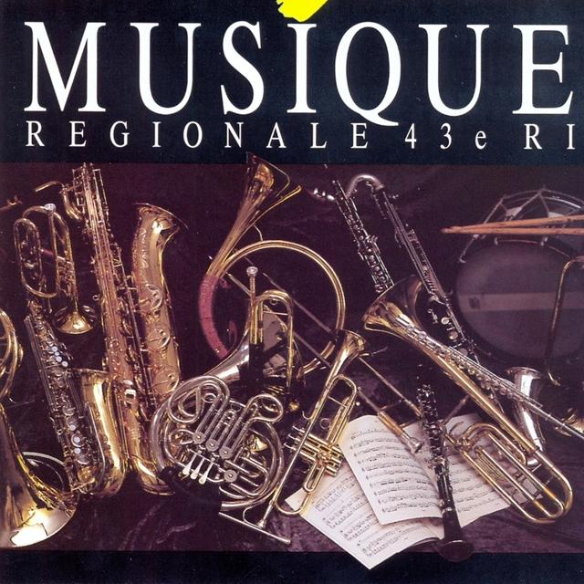 Musique régionale 43E ri