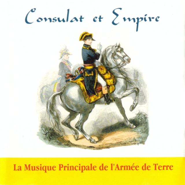 Consulat et empire