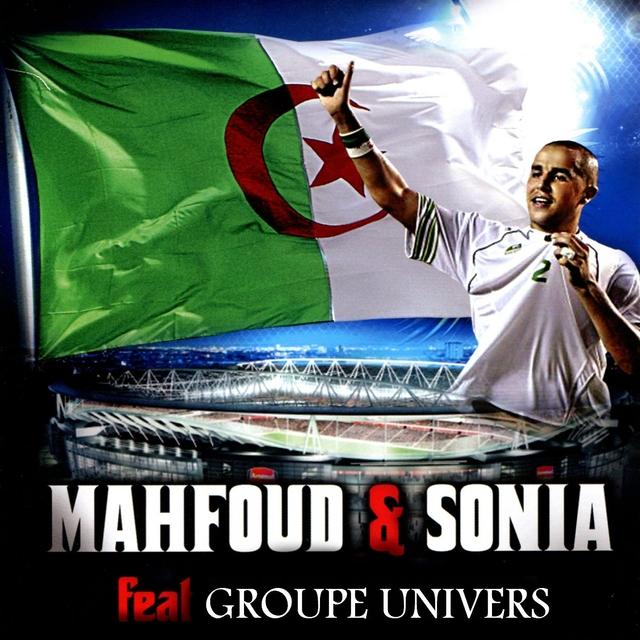 Mahfoud & Sonia