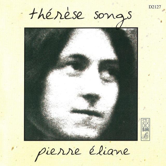 Thérèse Songs (Blanc)