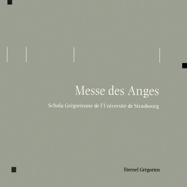Messe des Anges