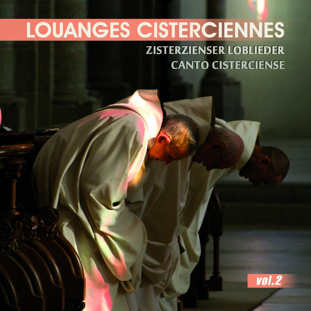 Louanges cisterciennes, Vol. 2