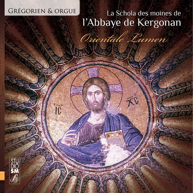 Orientale Lumen (Grégorien & orgue)