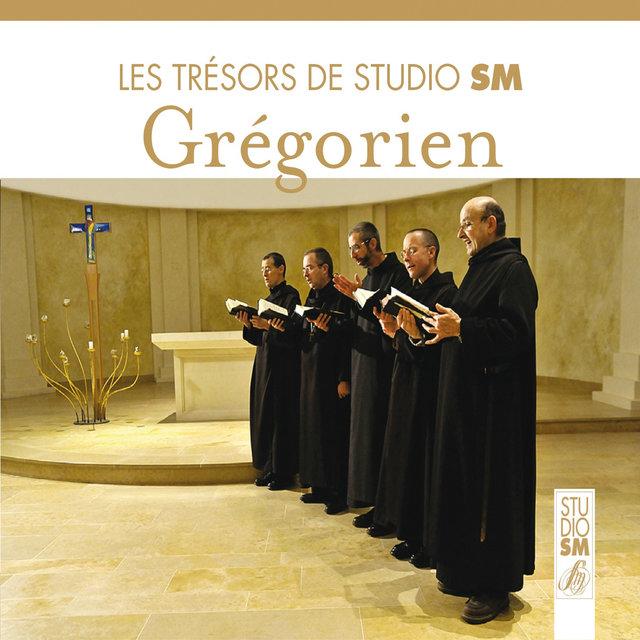 Les trésors de Studio SM - Grégorien